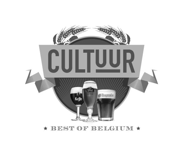 Best of Belgium logo